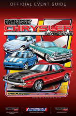 2015 Chrysler Nationals